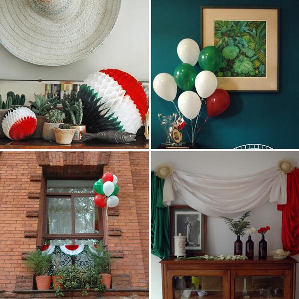 Decoracion Septiembre Mexico ~ SEPTIEMBRE YA LLEG? (Tercera y ?ltima parte)  Decoraci?n